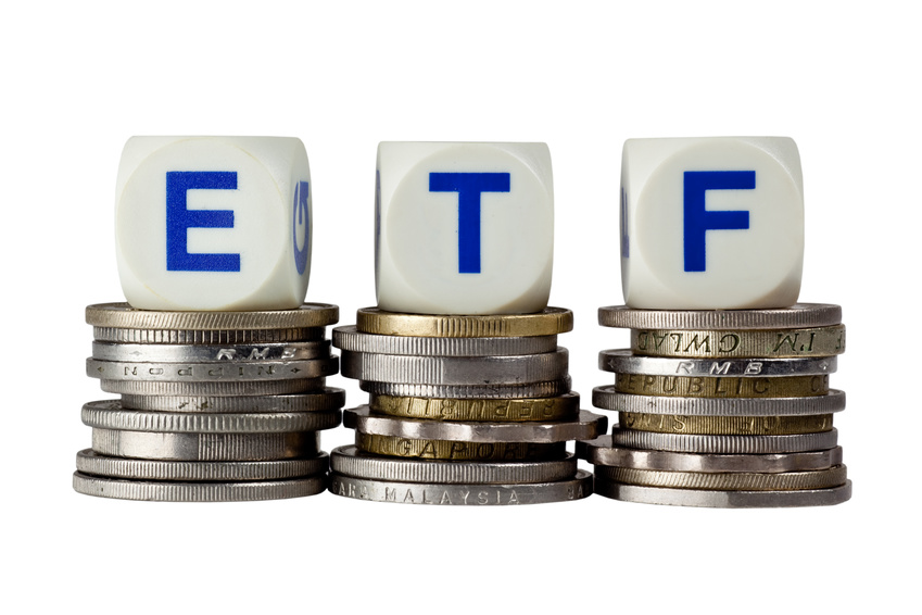 lohnende ETF-Geldanlage