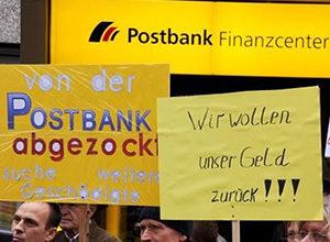 abgezockt von Banken